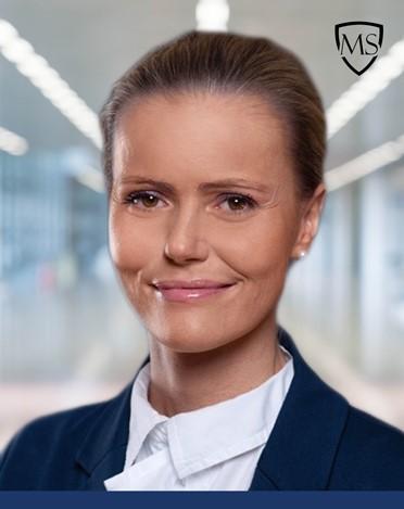 Team - Melanie Schmidmaier