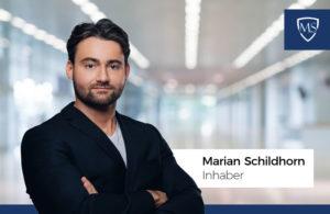 Schildhorn Steuerberater Inhaber