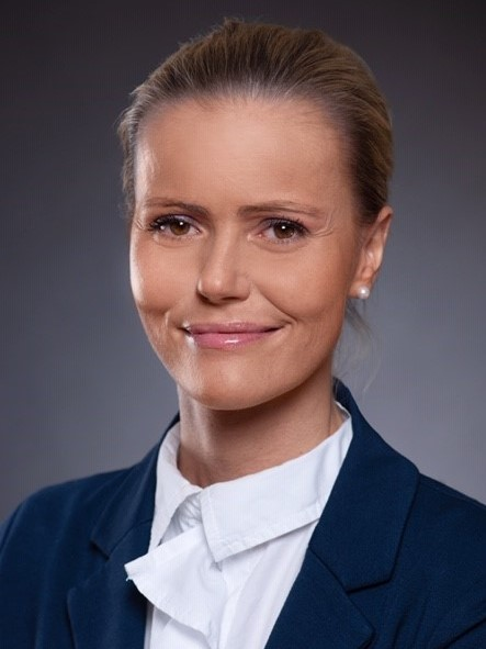 Melanie Schmidmaier